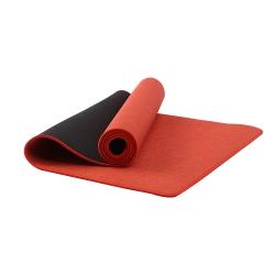 SBR+麻布瑜伽垫