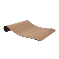 SBR+软木瑜伽垫